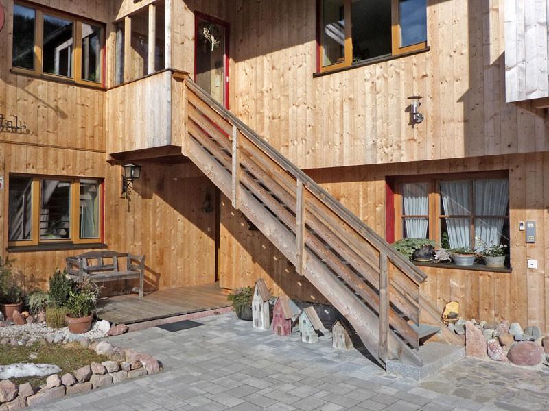Apartment-Wimbachtal